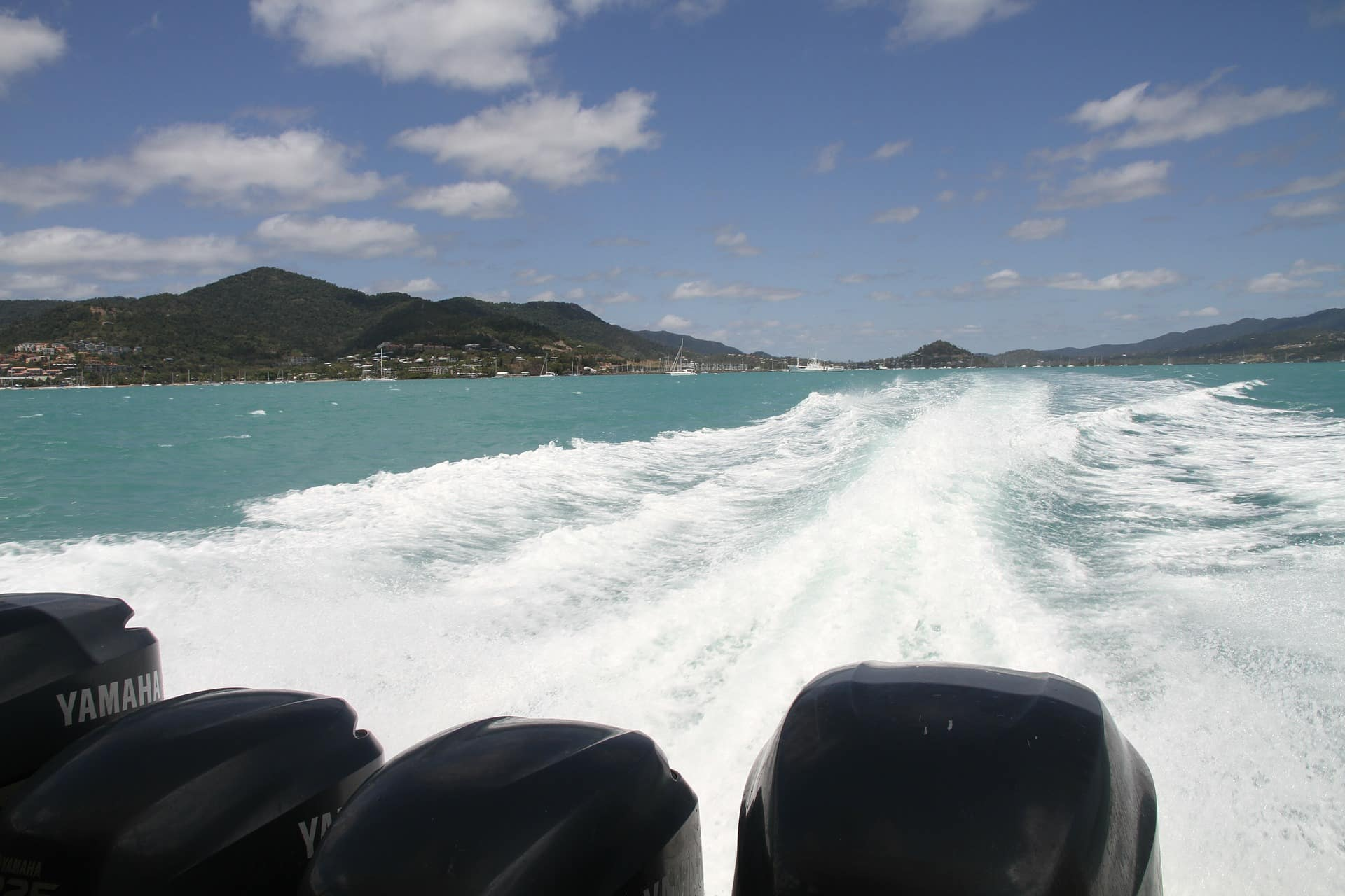 How to Get Kicked Out of a Bahamian Marina in 6 Steps! www.betsiworld.com