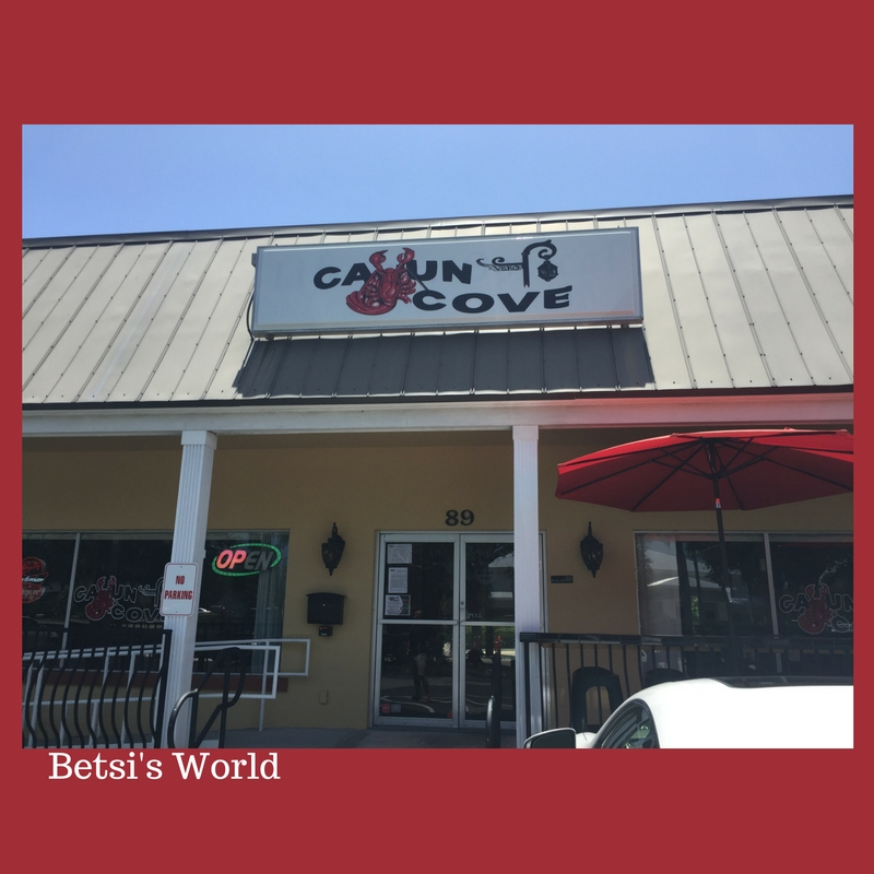 Cajun Cove Outside https://betsiworld.com//cajun-cove-vero-beach-florida/