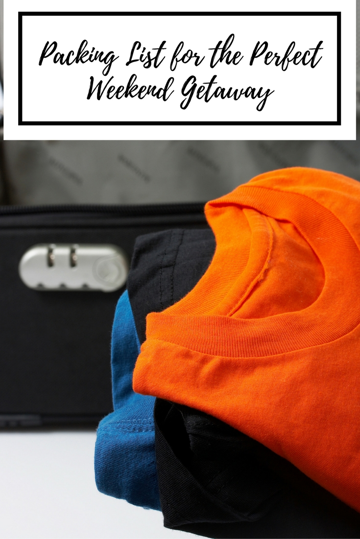 Weekend Getaway Packing Tips packing-tips-for…-weekend-getaway/ ‎