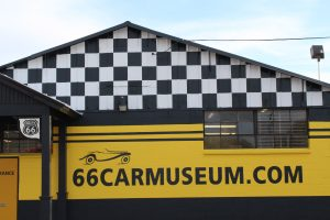 Route 66 Car Museum Missouri Packing Tips