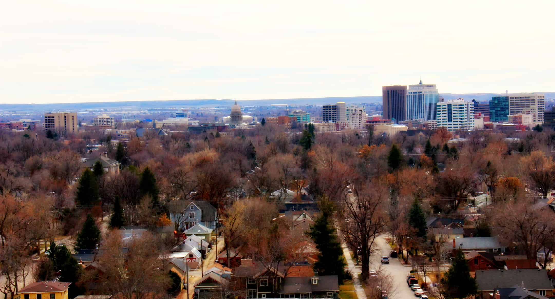 BOISE OFFERS SOMETHING FOR EVERYONE by Paula Wheeler