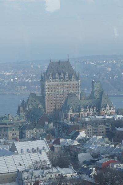3 Days in Quebec City, Canada