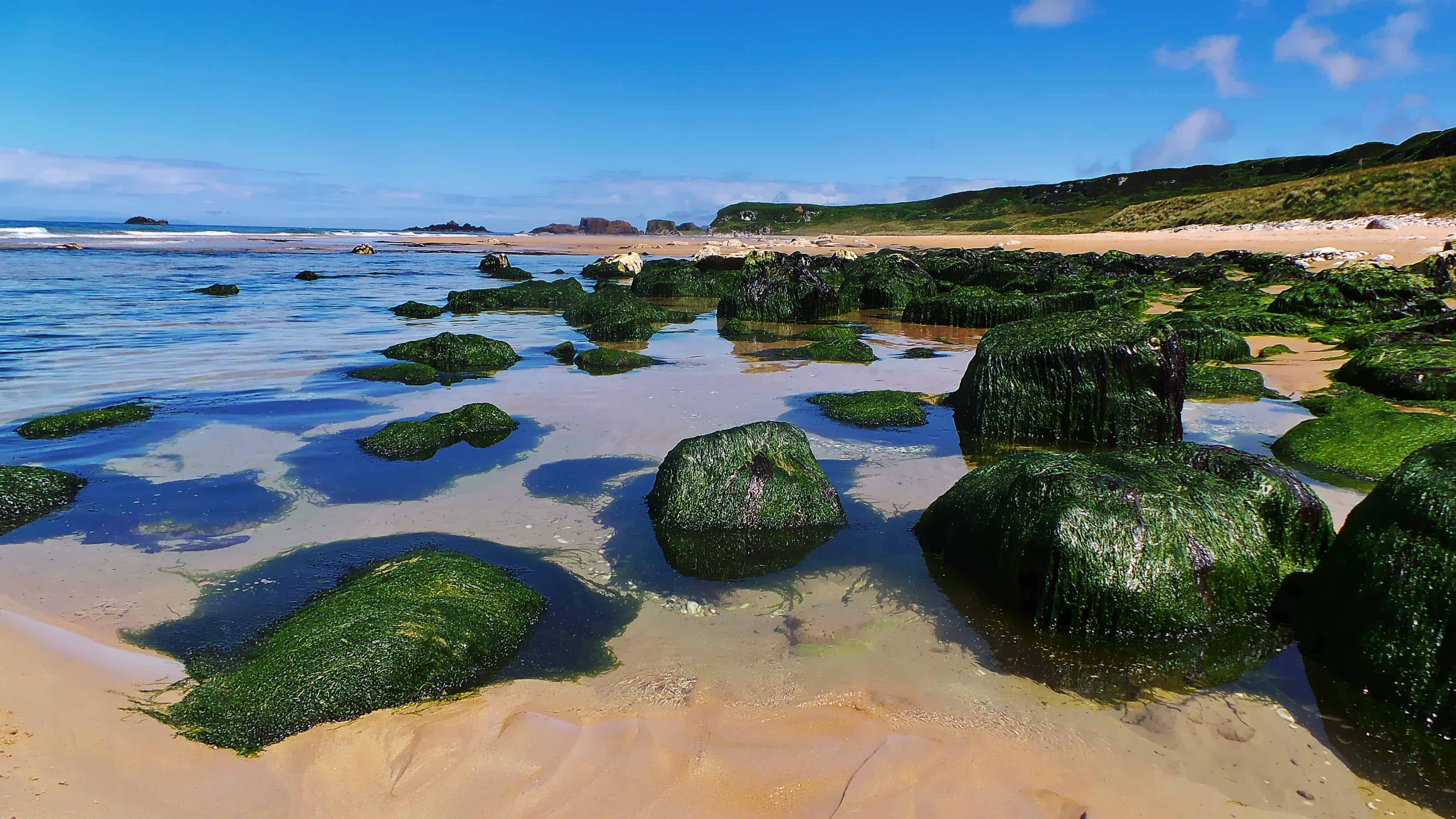 In Search of the Perfect Beach…..in Ireland!
