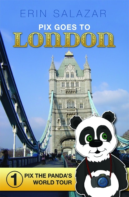 Let's Travel to London!