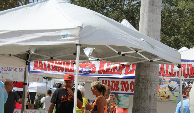A Hidden Gem Found in Fort Pierce Farmers' Market