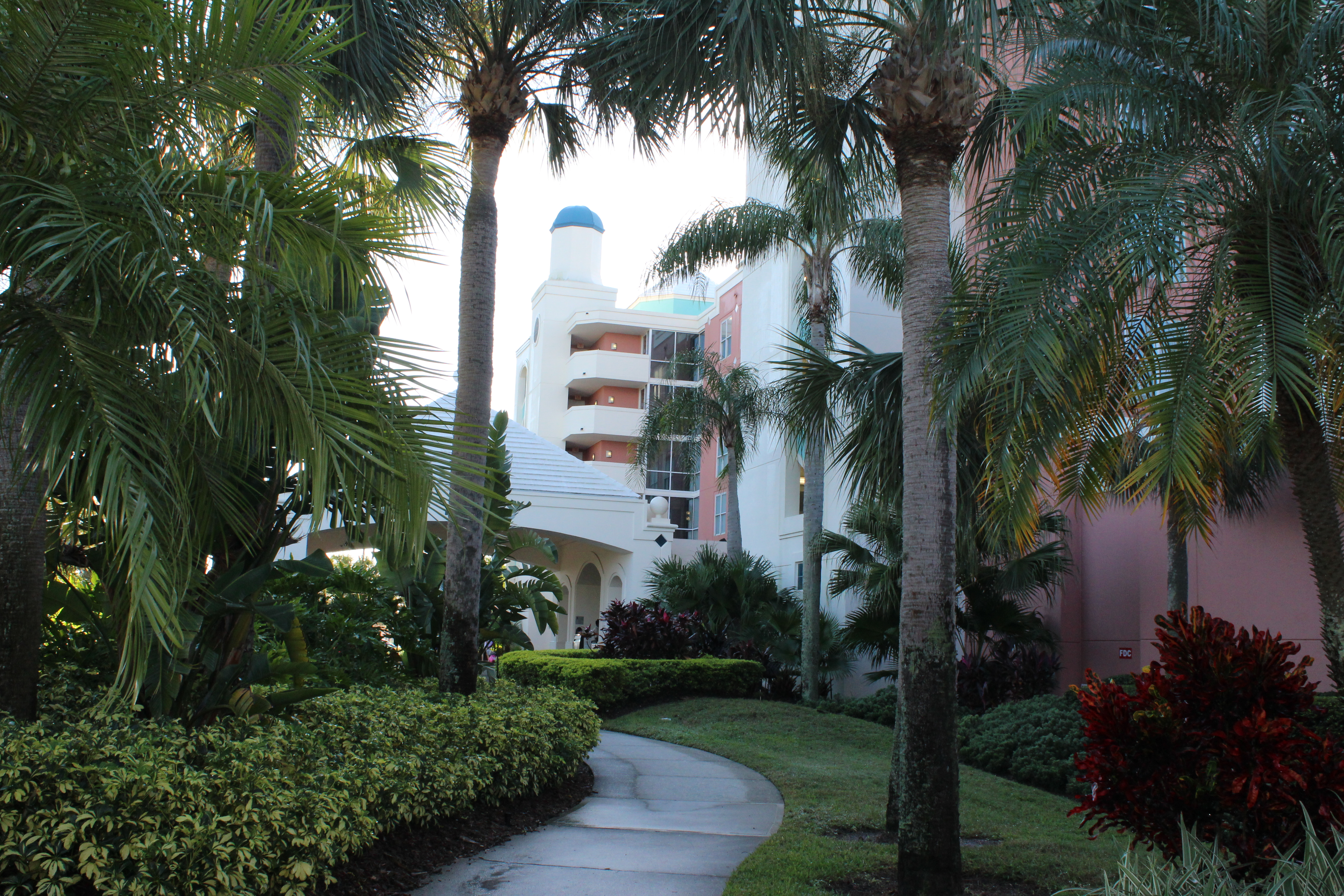 A Family-friendly Disney Vacation at Embassy Suites When planning a family-friendly vacation at Disney, affordable hotels are key. Embassy Suites Orlando delivers a fun-filled affordable family stay.