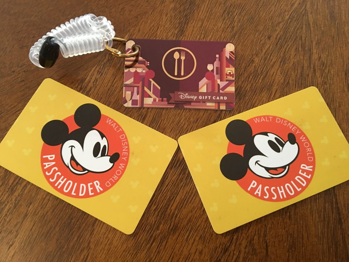 Season passes mean more trips to Disney and the Embassy Suites Disney!