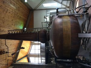 7th Generation Carries On the Willett Distillery Family Legacy of Kentucky Bourbon