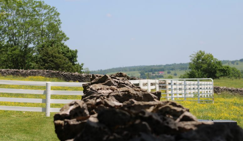 Harrodsburg, Kentucky: A Visit to Shaker Village of Pleasant Hill