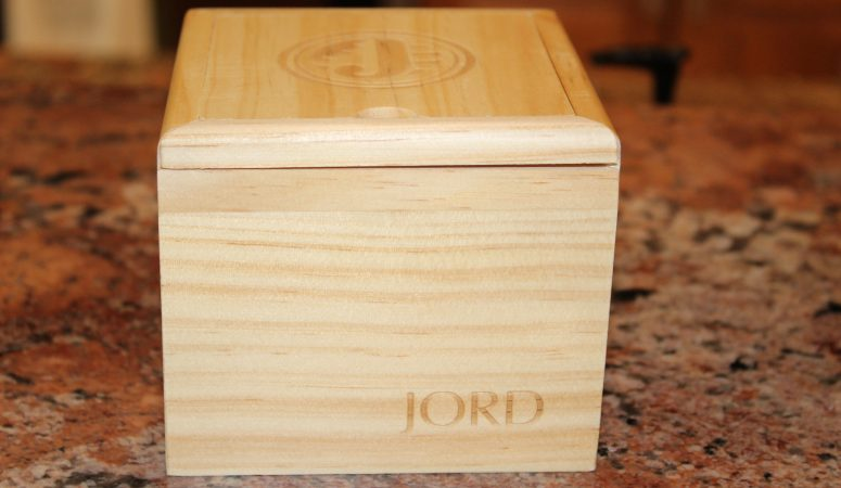JORD Luxury Wood Watch Makes a Perfect Gift for that Special Someone!