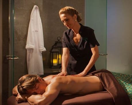 Si Spa offers an array of treatments that will leave you feeling euphoric!