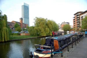 Four Ingredients for a Manchester Travel Adventure in England