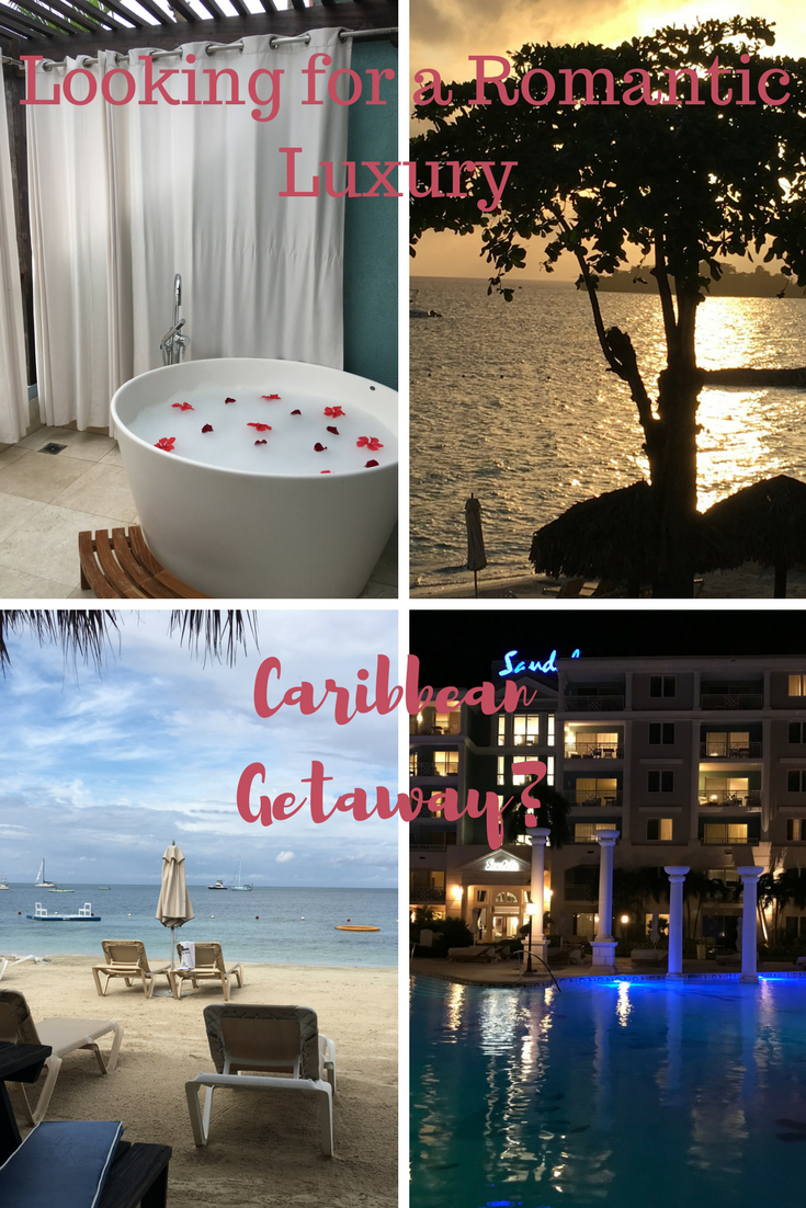 Looking for a Caribbean getaway? Here are our top 10 reasons to choose Sandals for a romantic Caribbean luxury getaway. http://bit.ly/2rqvK5Z