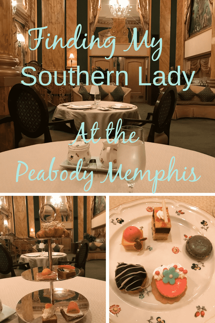 Experience Southern tradition at the Peabody Memphis. Have afternoon tea and then watch the Peabody ducks as they march out of the pool and up to the duck palace! #PeabodyMemphis #Memphis