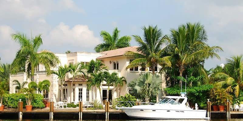 Florida Boating: Ft. Lauderdale to the Florida Keys