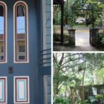 Take your romance to a new level in St. Augustine at the St. Francis Inn & the 1894 House