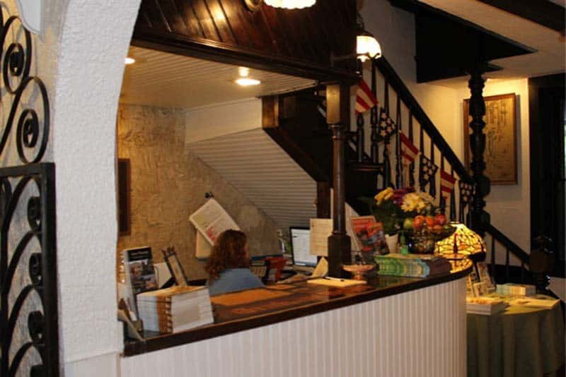 St. Augustine: Romantic Getaway to the St. Francis Inn & The 1894 House