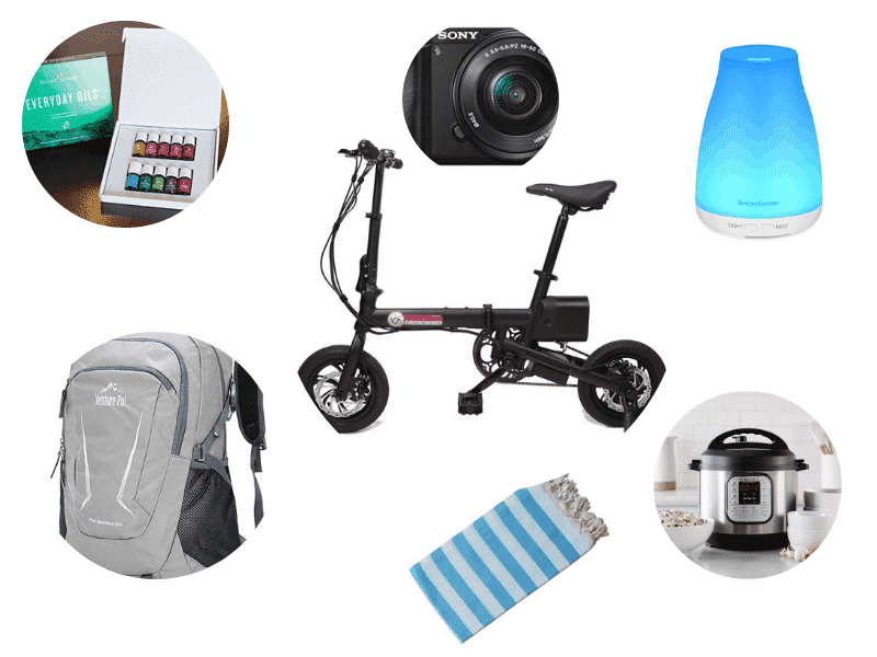 Our 2018 Holiday Gift Guide for Travelers includes our top gifts for travel lovers.