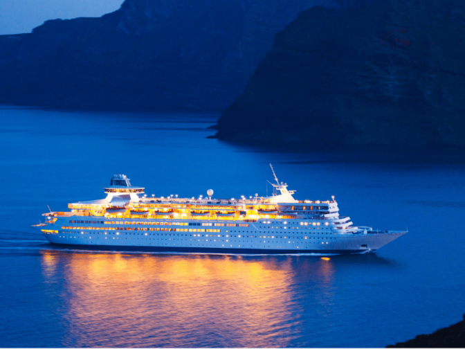 With so many choices for a vacation, why not choose a cruise vacation? Here are our top 10 reasons for choosing a cruise vacation