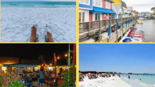Florida Weekend Getaway Ideas for Two