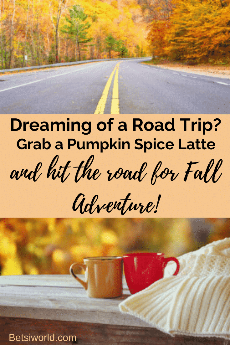 Road trips are a classic way to spend quality time together. But if you think summer is the only time to enjoy these fun trips, I'm here to tell you you're wrong! Here are 6 reasons to take a fall road trip! I share the scoop on how to turn your road trip into a romantic getaway in the south. #travel #fallroadtrips #USAvacations #southerngetaway #southernroadtrip