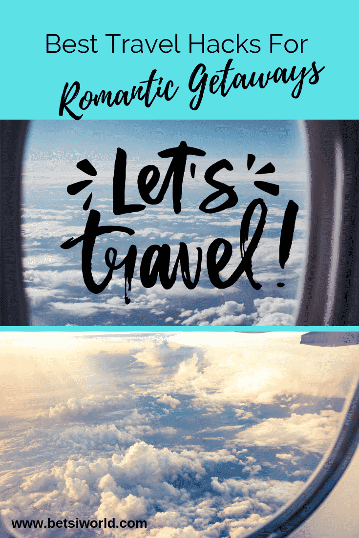 Planning a romantic getaway and flight costs have you down? Flights are usually the most expensive part of travel.The more money you can save on each trip means the more money you have for more romantic getaways and exploring new places! These 5 money-saving tips for finding affordable flights will help you find the best flights and save money on your next romantic getaway. #traveltips #moneysavingtraveltips #travelhacks