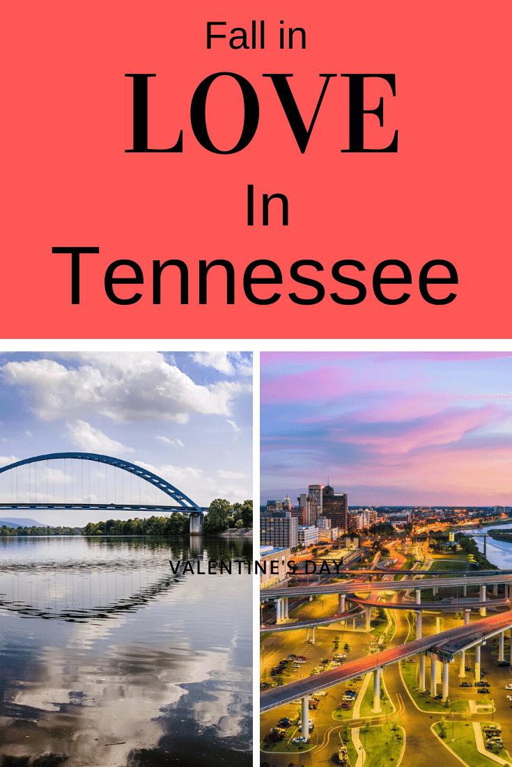 These romantic Tennessee getaways will help you plan your romantic getaway now! Releax, rekindle the romance, and spend quality time with your loved one!