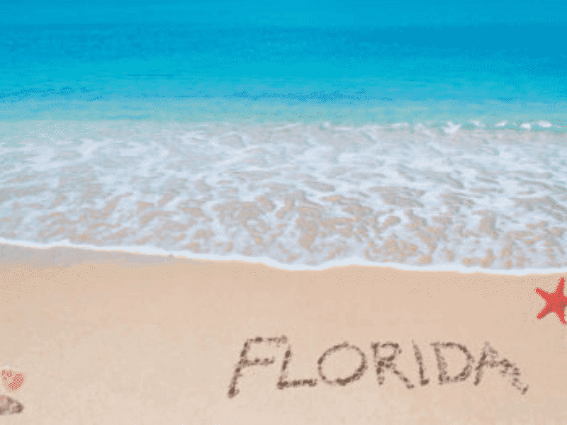 The Best Florida Weekend Getaways for Couples
