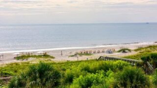 Try an Amelia Island Romantic Getaway on Your Next Trip to Florida