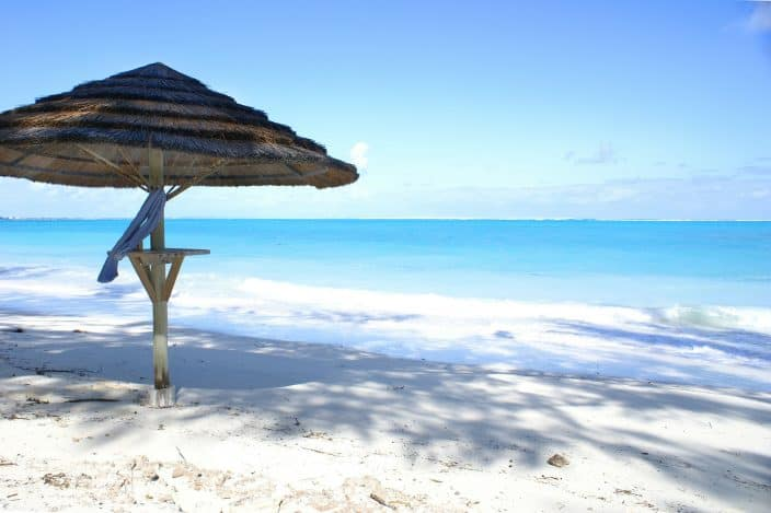Turks and Caicos is one of the most romantic Caribbean destinations filled with beautiful beaches and amazing resorts - perfect for a Caribbean romantic getaway to the islands of Turks and Caicos