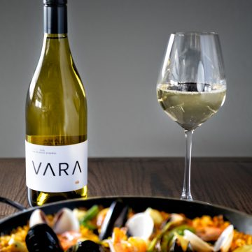 vara winery's award-winning wine