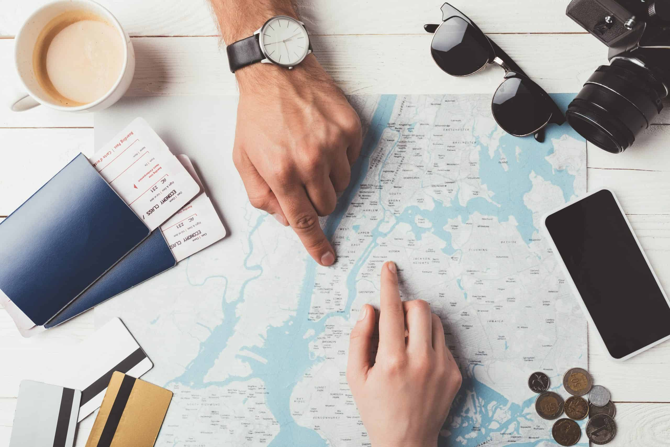 The Most Important Things To Do Before Traveling