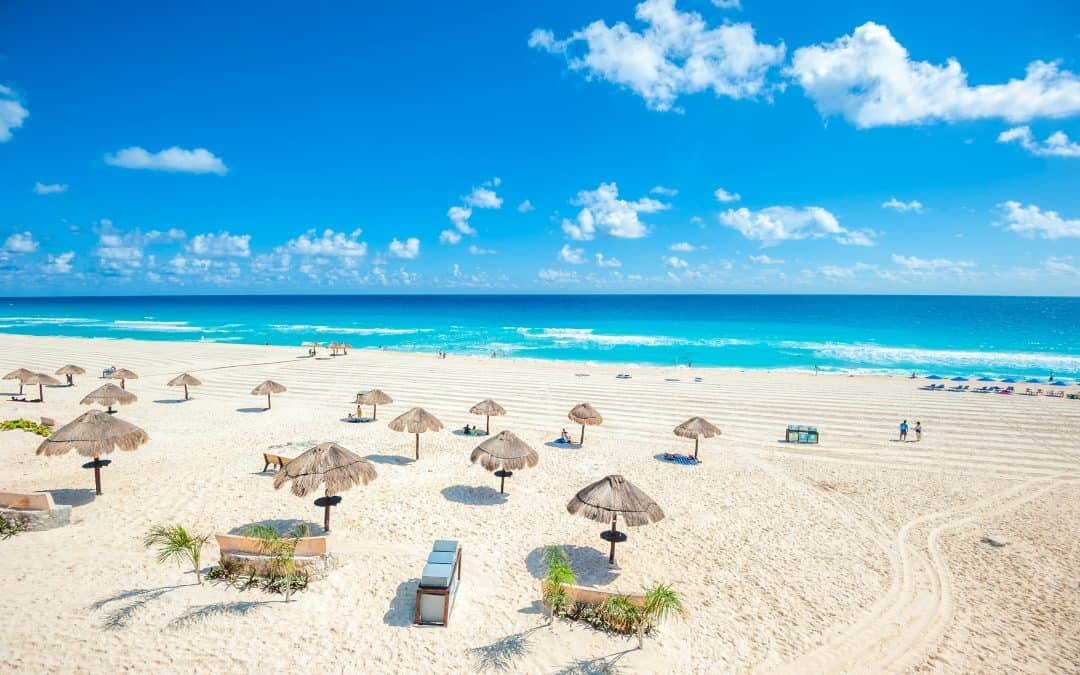 The Best Beaches In Mexico For Your Next Vacation