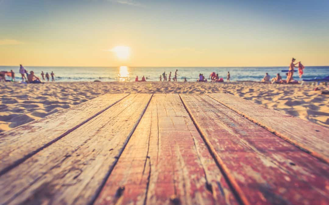 The Ultimate Beach Day Guide