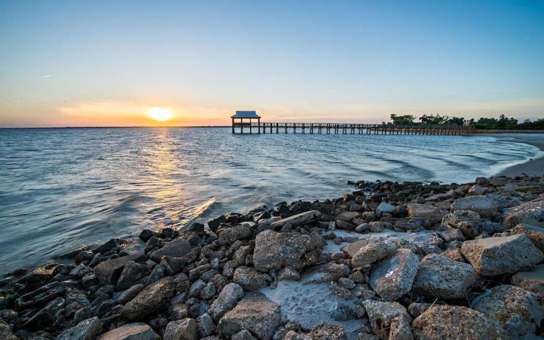 6 Coastal Mississippi Towns To Visit This Year
