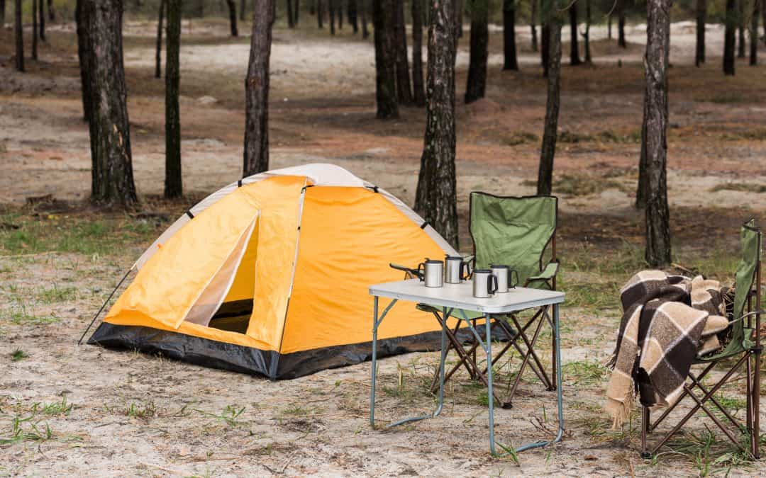 20 Camping Essentials For An Amazing Camping Trip